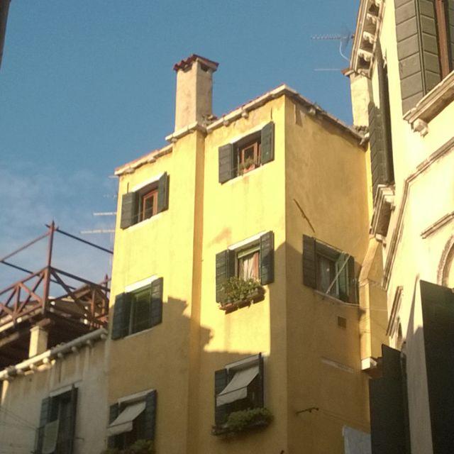 La mia casetta a Venezia